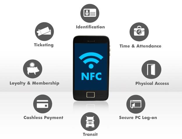 manfaat NFC