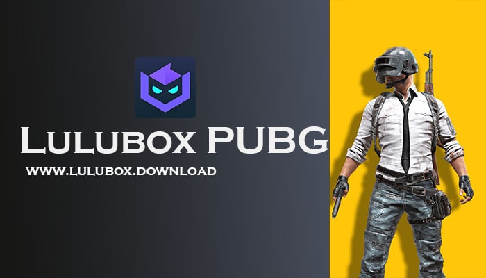 Cheat Lulubox PUBG