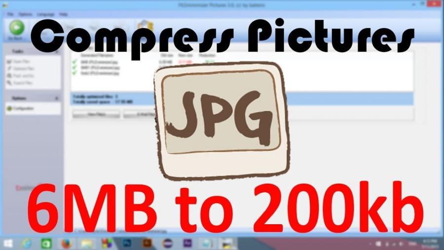 cara mengecilkanukuran gambar menjadi 200 kb