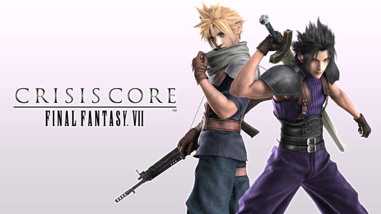 Final Fantasy: Crisis Core