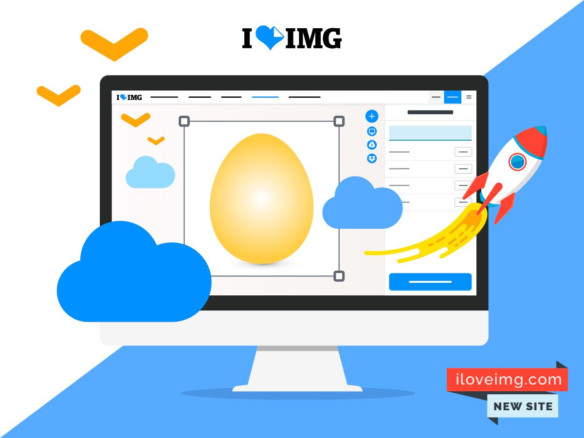 cara mengecilkan gambar dengan i love IMG