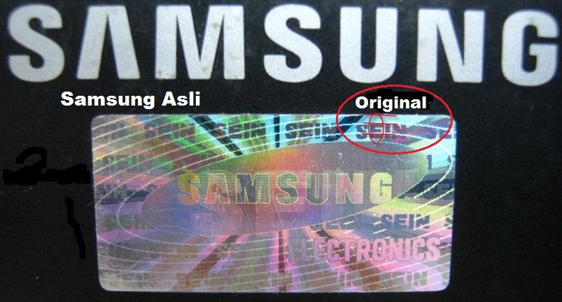 Cara cek IMEI HP Samsung