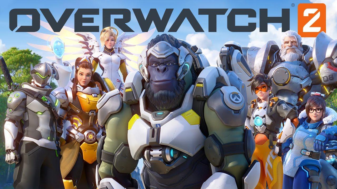 main game overwatch
