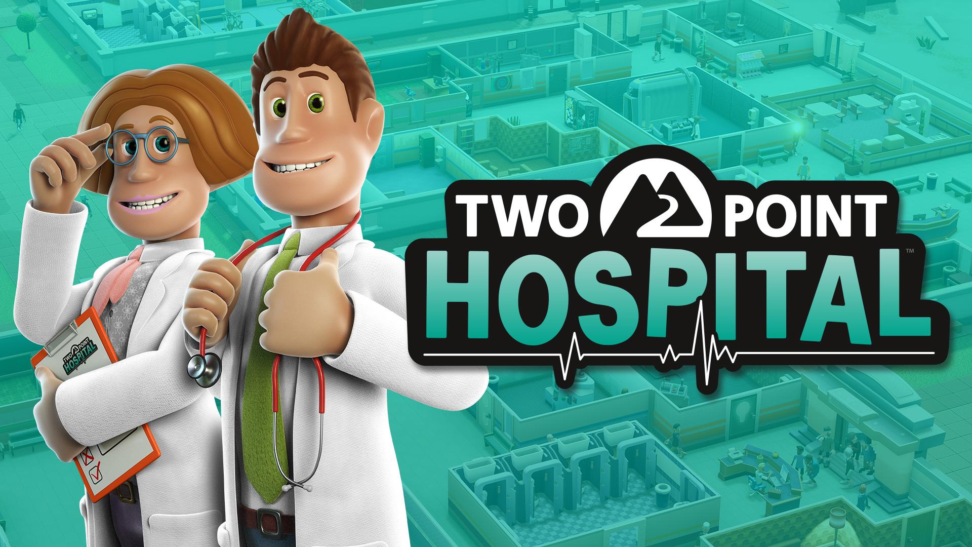 permainan di rumah sakit