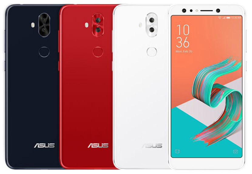 Review Asus Zenfone 5Q