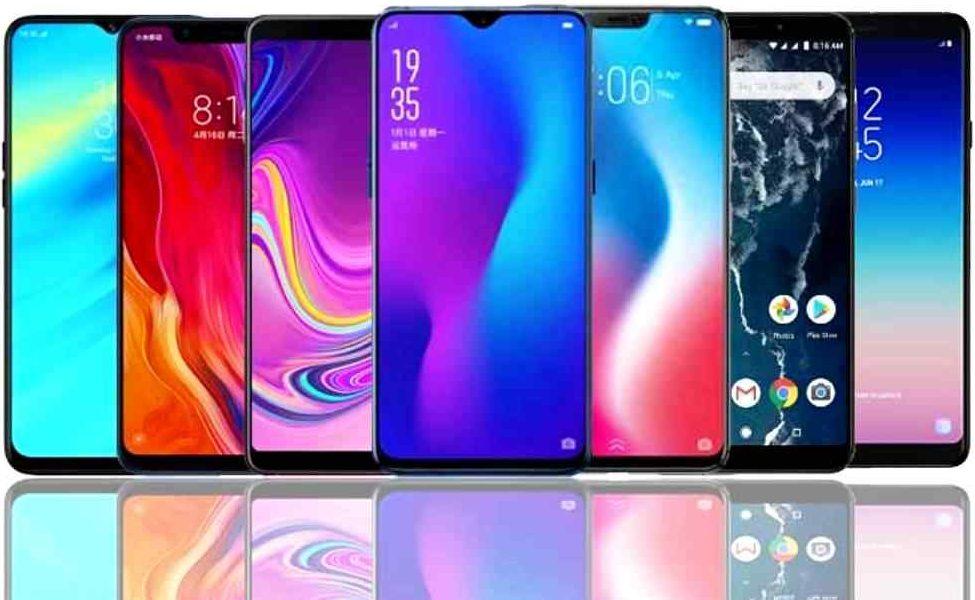 smartphone harga HP di bawah 2 juta