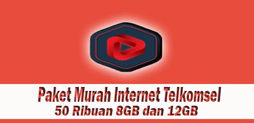 paket murah internet telkomsel