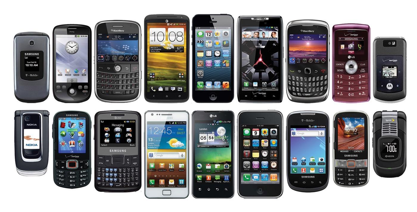 smartphone harga di bawah 1 juta