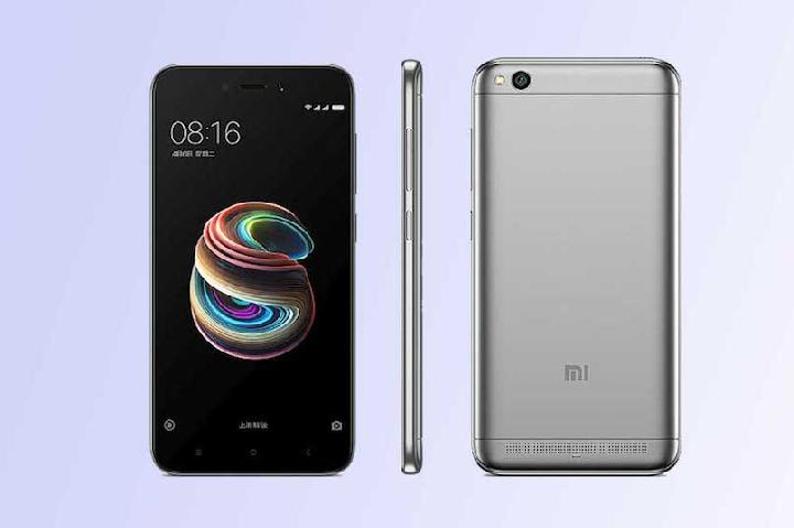 HP Xiaomi 1 jutaan terbaik