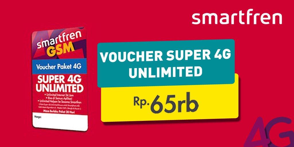 paket unlimited internet 65 ribuan