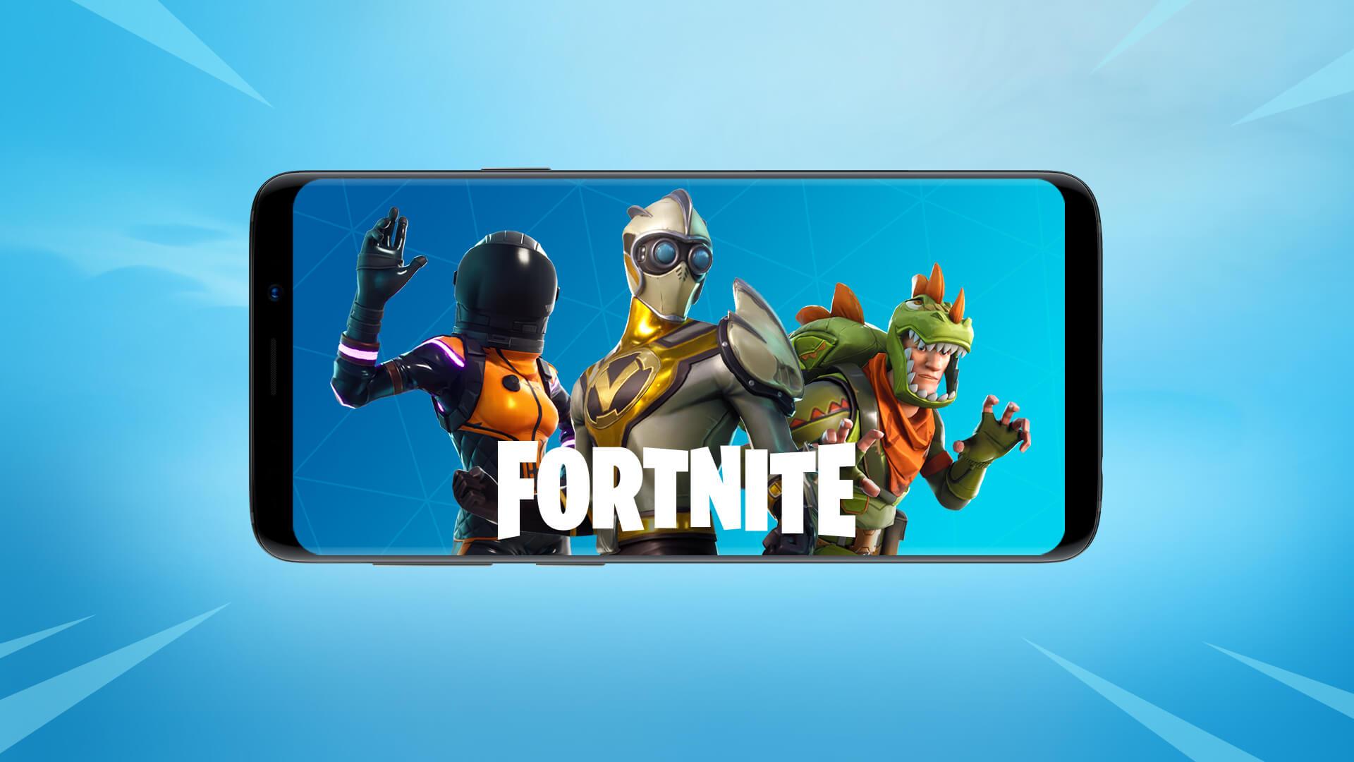 main game fortnite gratis