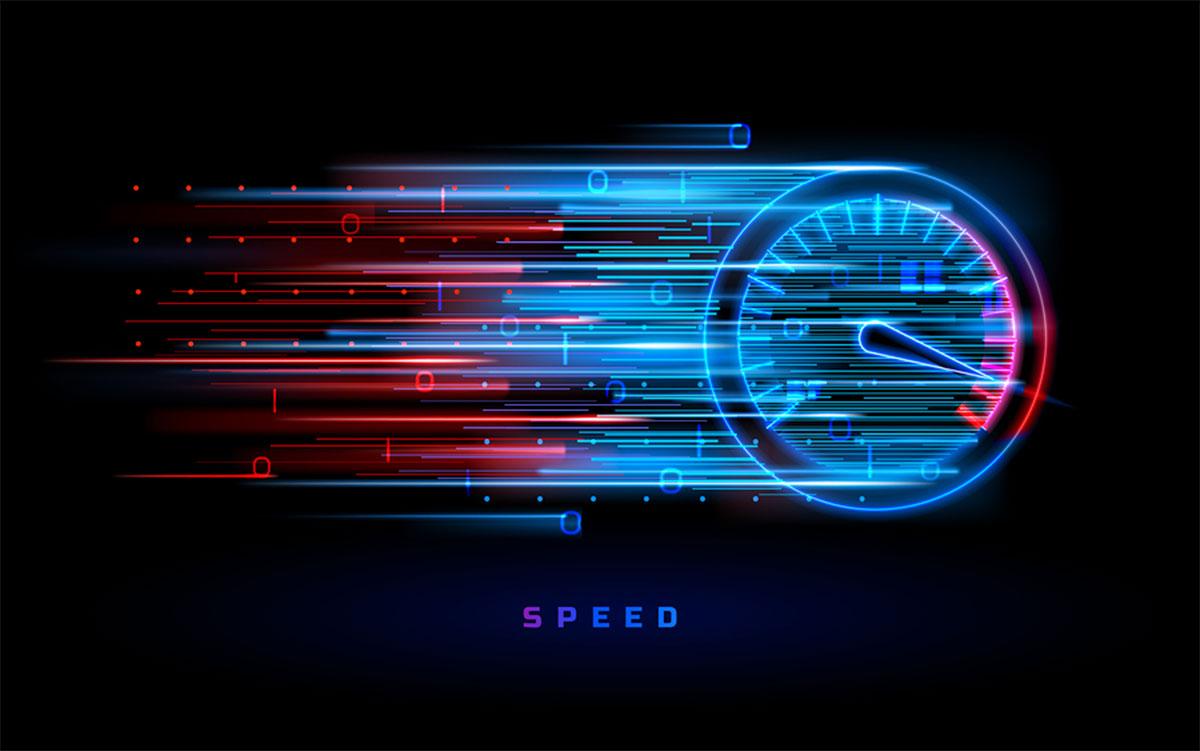 cara mempercepat kecepatan internet