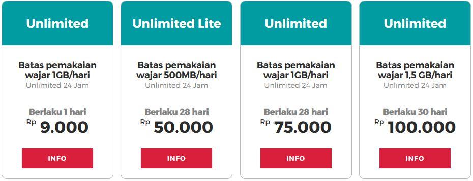 paket internet 9 ribuan