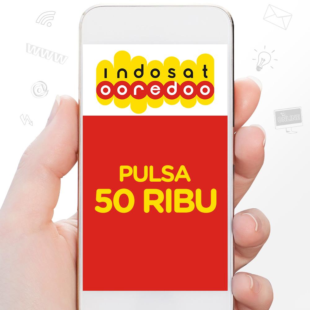 paket internet indosat 50 ribu