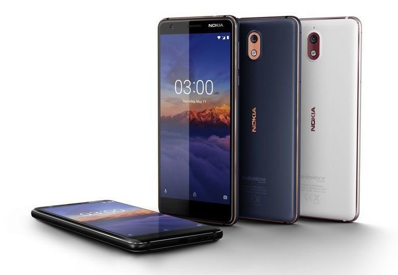 HP Nokia dengan fitur NFC