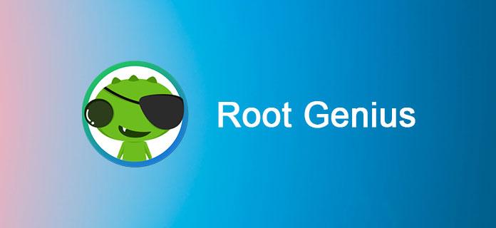 cara root HP menggunakan root genius