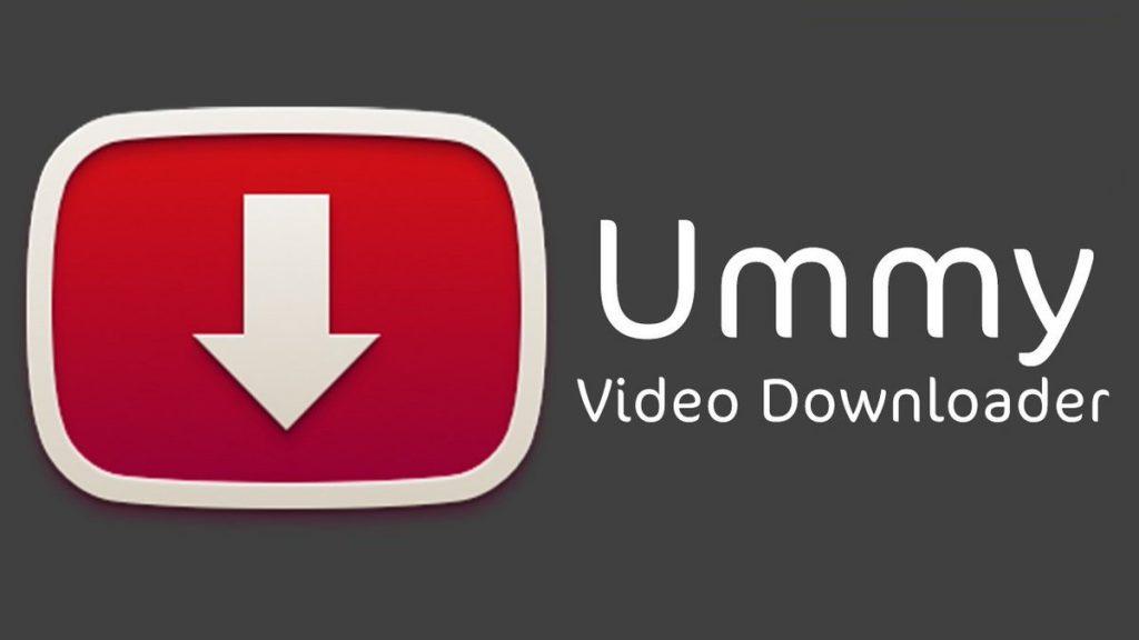 cara menggunakan ummy video downloader