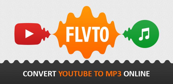 cara menggunakan flvto untuk download musik