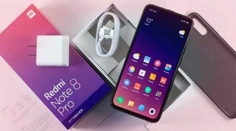 HP NFC dari Xiaomi