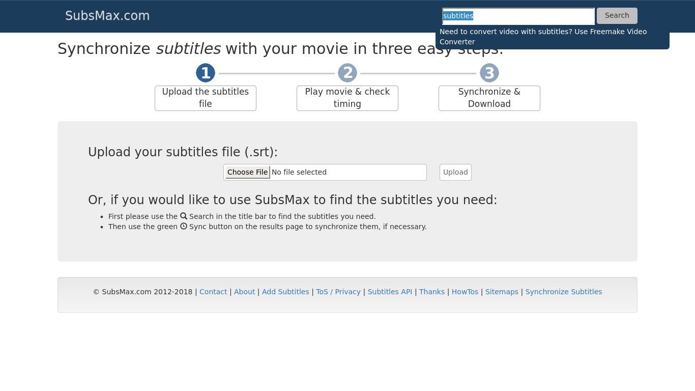 cara memasang subtitle di subscene