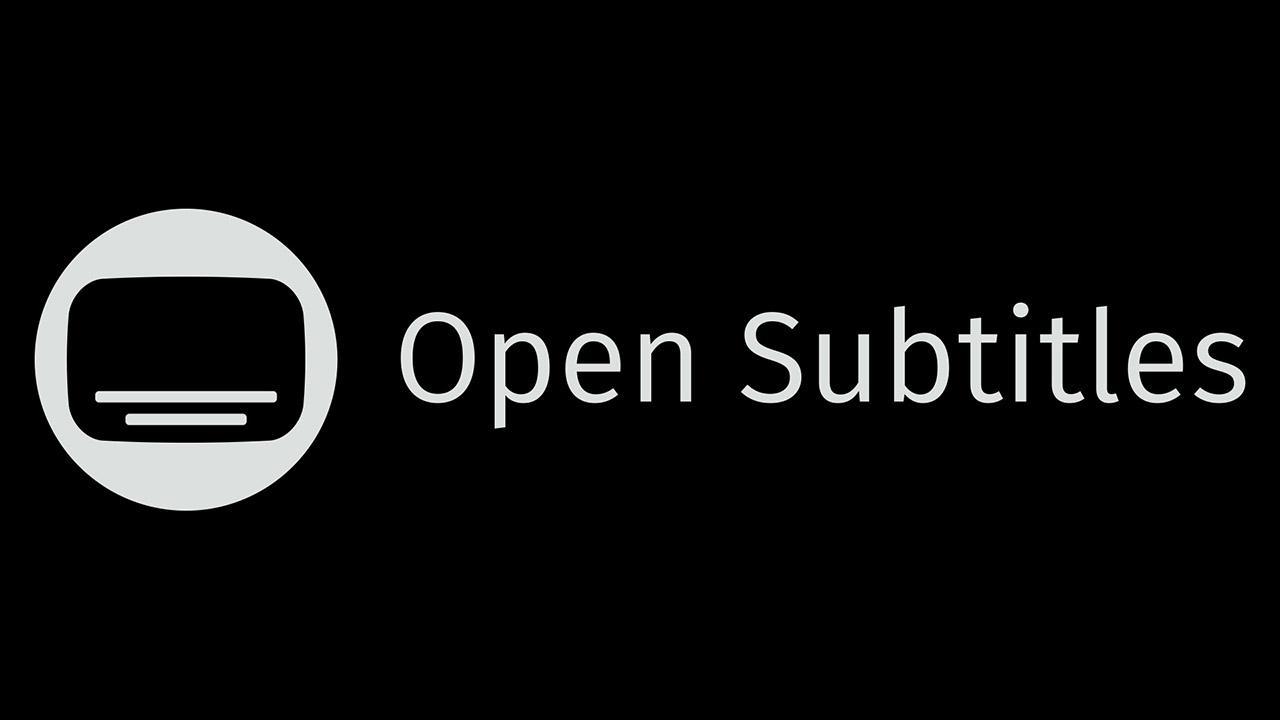 pasang subtitle dari open subtitles