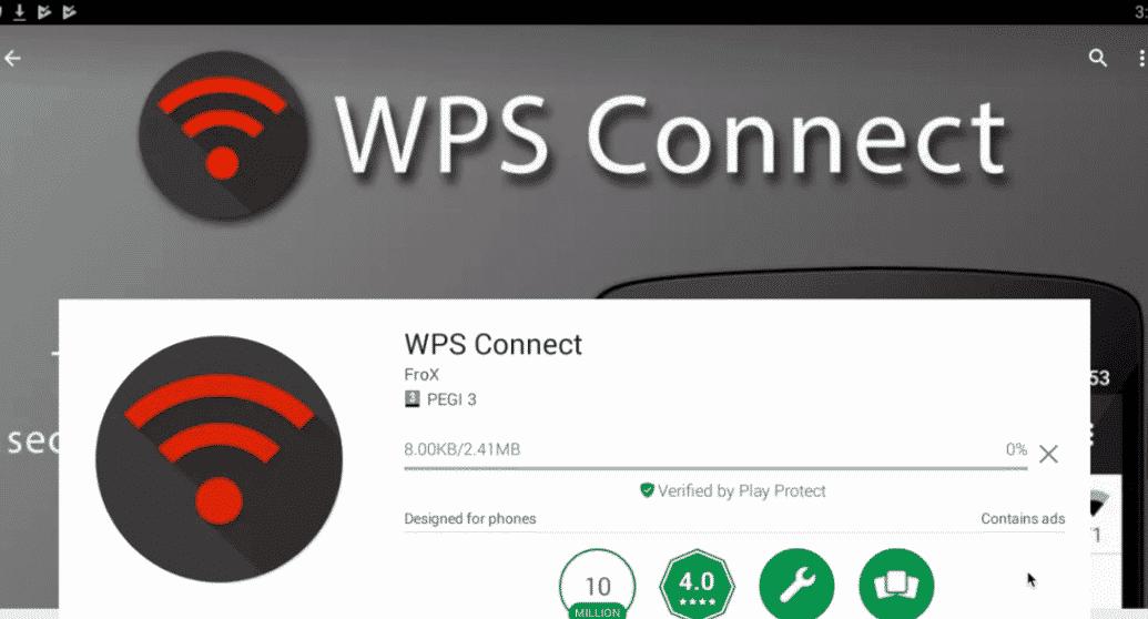 cara menyambungkan wifi yang dipasword