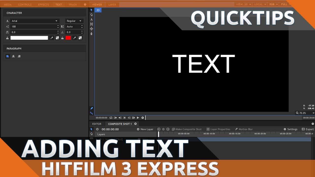 cara edit video menggunakan PC tanpa watermark