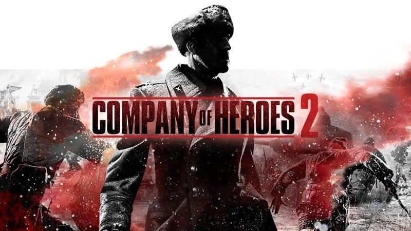 game terbaik company of heroes 2