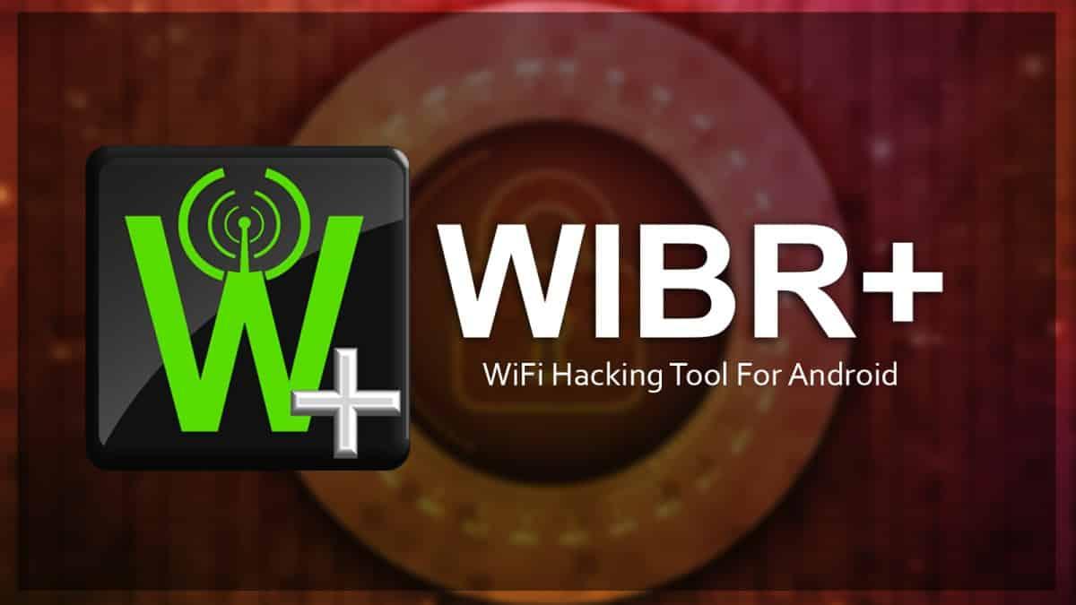 bobol wifi dengan Wibr Pro