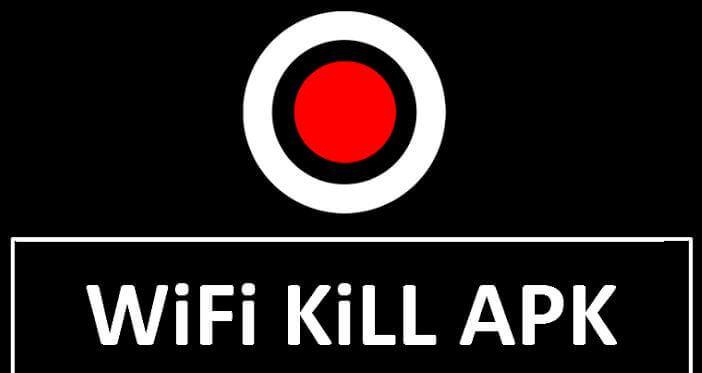 cara menggunakan Wifi Kill