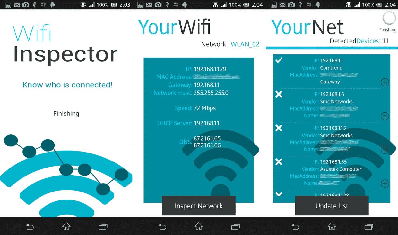 bobol wifi dengan aman