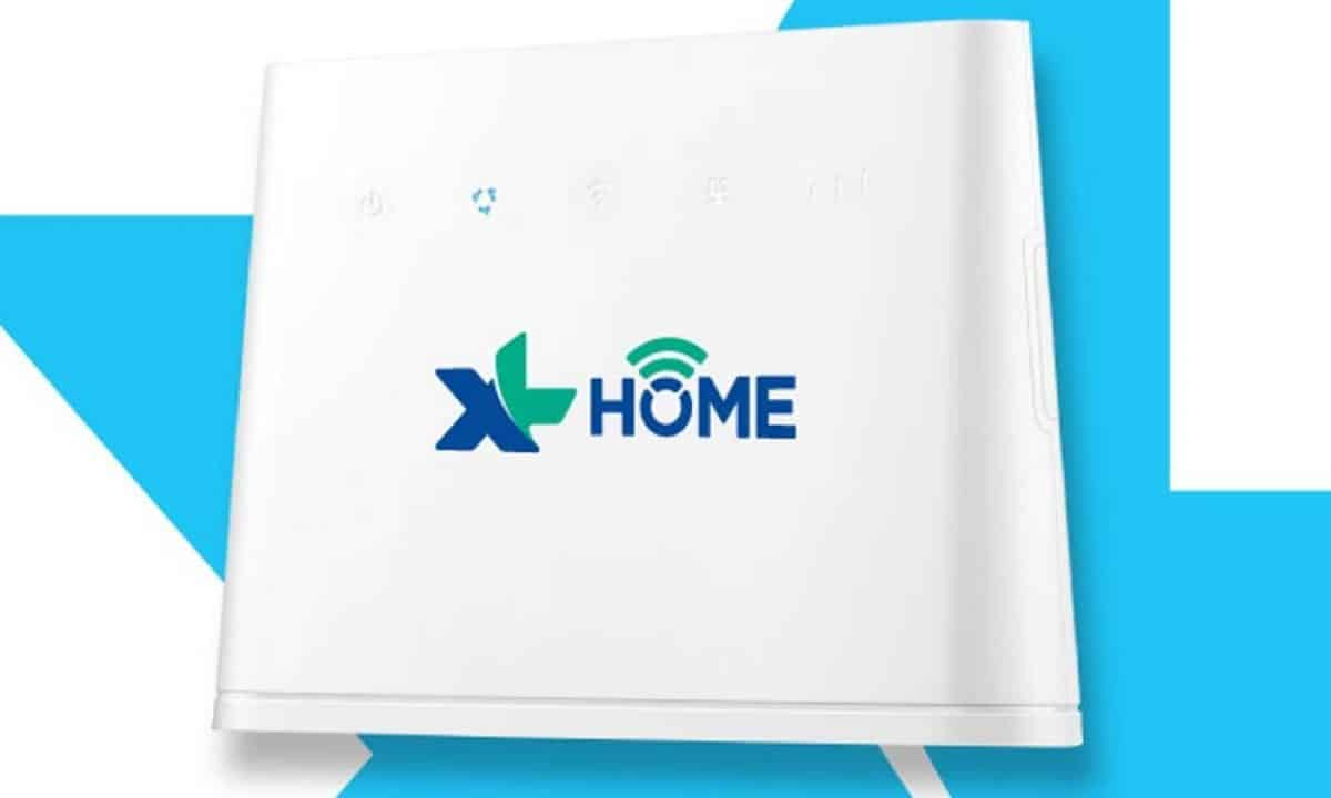 wifi XL Home