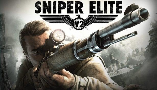 cara main sniper elite