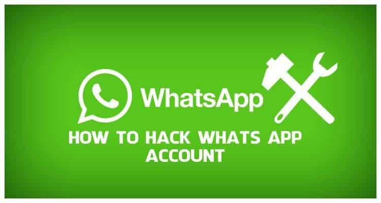 cara melakukan hack whats app