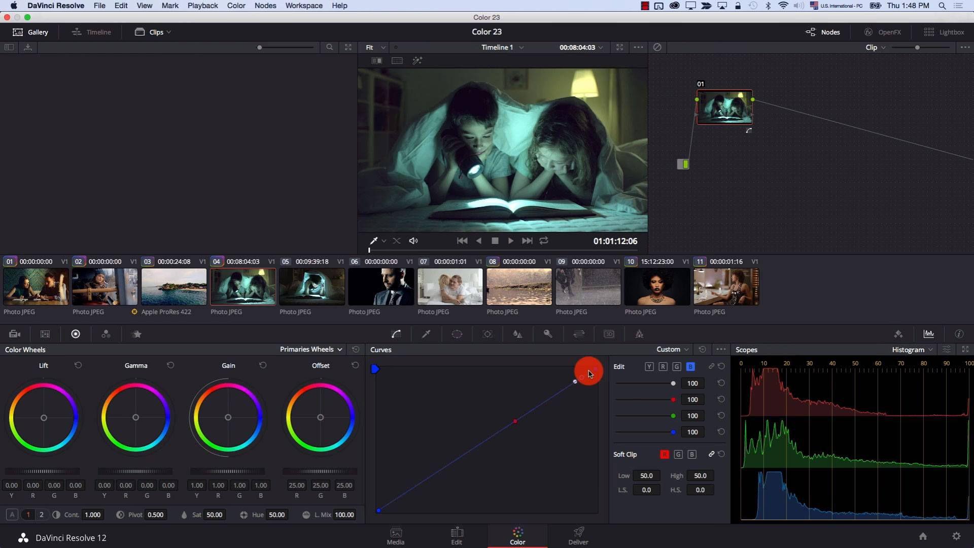 cara mengedit video dengan aplikasi terbaik