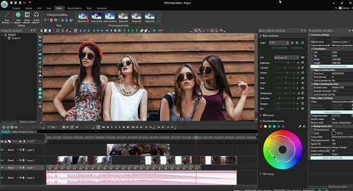 cara edit video tanpa watermark