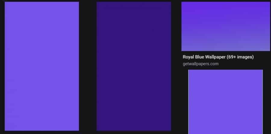 kumpulan background biru